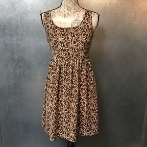 SOLD Fossil Key Dress